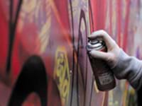 Graffiti workshop Overijssel