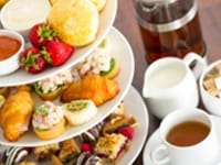High tea workshops
