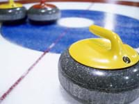 Workshop Curling (Zuid-Holland)