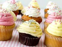 Cupcake workshop Den Bosch