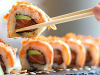 Sushi workshop Amersfoort